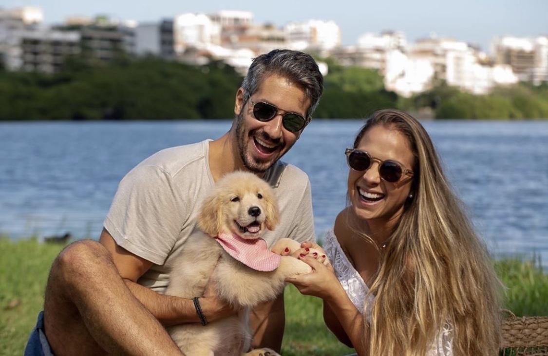 Livia Polly & Danilo Vieira